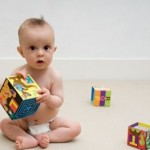 The Many Reasons Why Babies Should Play
