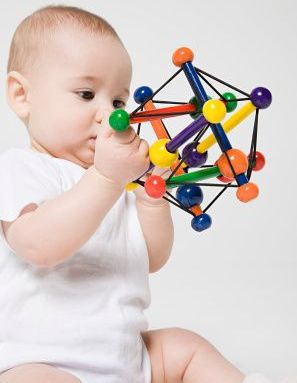 developmental toys for babies
