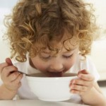 Rice Cereals Responsible for Overweight Babies, say Doctors