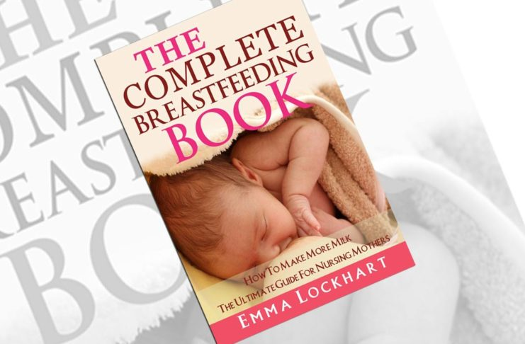 8 Must-Have Books on How to Breastfeed