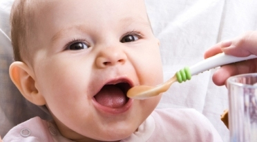 Is Your Baby Eating