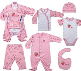 Designer Newborn Clothes