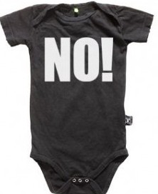 Alternative Baby Clothes