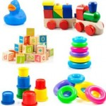 Brief Insight into Preschool Toys