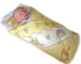 Sleeping Bags for Babies