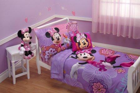 Toddler Bedding Set