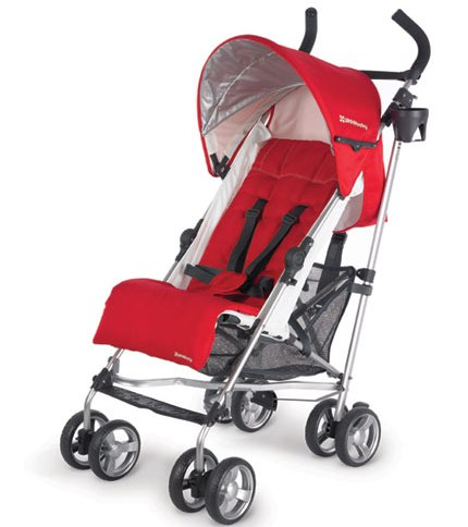 UPPAbaby-G-LUXE-Stroller