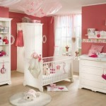 Baby Bedroom Furniture Perfect for Your Tot's Nursery