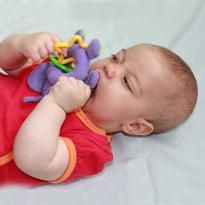 Developmental Milestones for Babies