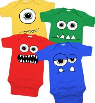 Cool Baby Gifts