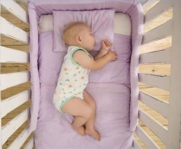 How to Get Baby to Sleep