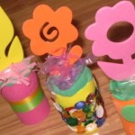 Preschool Craft Ideas for Tiny Tots