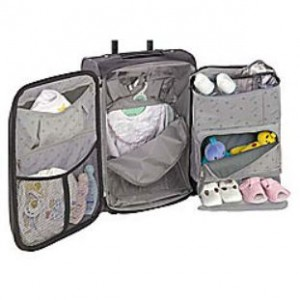 Samsonite Baby Wardrobe Case