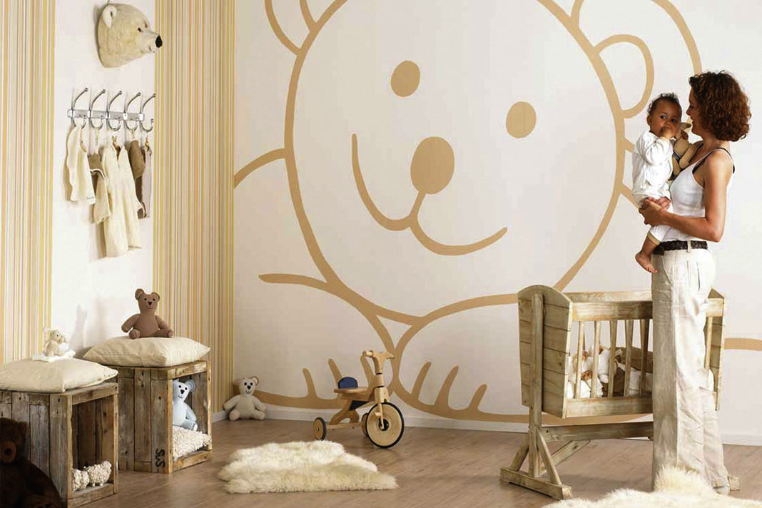 Everything Designish Baby Boy S Nursery: The Trendiest Baby Room Ideas For The Perfect Nursery Look