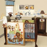 How to Choose Baby Boy Bedding