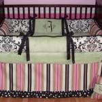 How to Choose Baby Girl Bedding