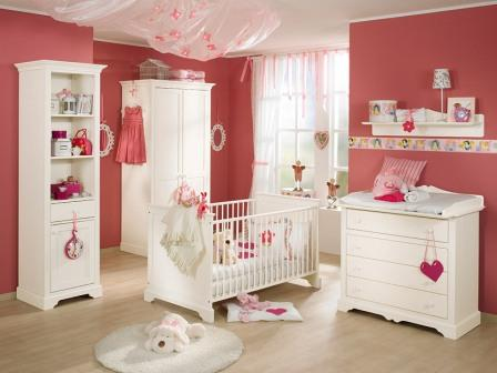 Nursery Baby Furniture