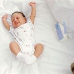 New Baby Device for Parental Peace of Mind