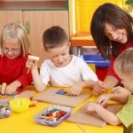 Preschool Activity Suggestions for Your Child