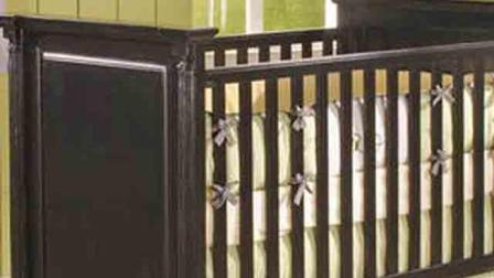 Banning Crib Bumpers
