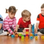 Preschool Children and Tantrums