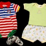 Amy Coe Baby Clothes for Boys