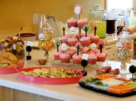 Best Baby Shower Decorations Ideas