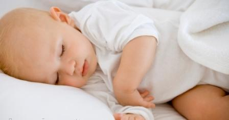 Ferber Method of Sleep Training for Babies