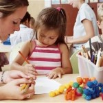 Evaluating Lesson Plans for Preschool Children