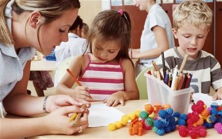 Lesson Plans for Preschool Children