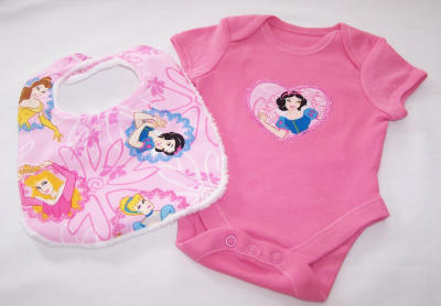 Premature Baby Clothes for Girls