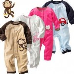 Clothes for Babies That They Will Love Wearing