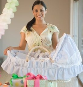 Creative Baby Shower Gifts Ideas