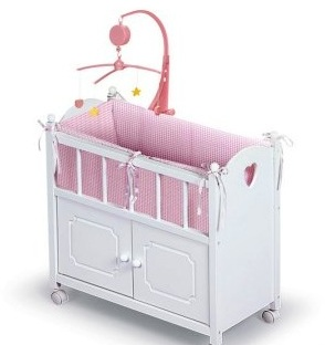 6 Best Baby Doll Furniture Newborn Baby Zone