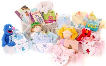 Baby Christening Gift Ideas