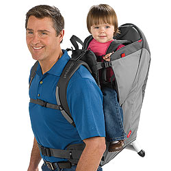 Backpack Carrier