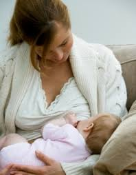 Breastfeeding for Infants