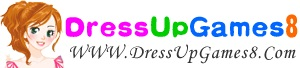 Dressup games 8
