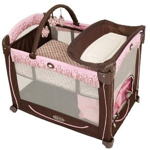 Pack n Play Playard