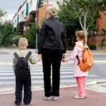 Road Safety Tips for Children
