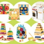 Toddlers Toys – 10 Classics to Choose from