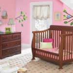 Moving from Cribs to Toddler Beds