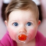 Do Dirty Pacifiers Carry Diseases Among Infants?