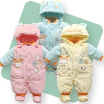 Newborn-Baby-Clothing