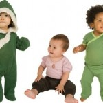 All the Reasons to Choose Organic Kids Clothes