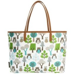 Owl-Diaper-Bag