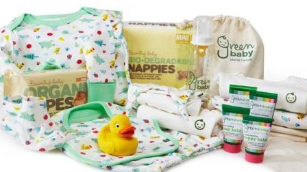 green-baby-products