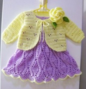 The Joy Of Handmade Baby Clothes And Where To Get Them