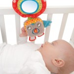 types of toys to avoid for newly borns
