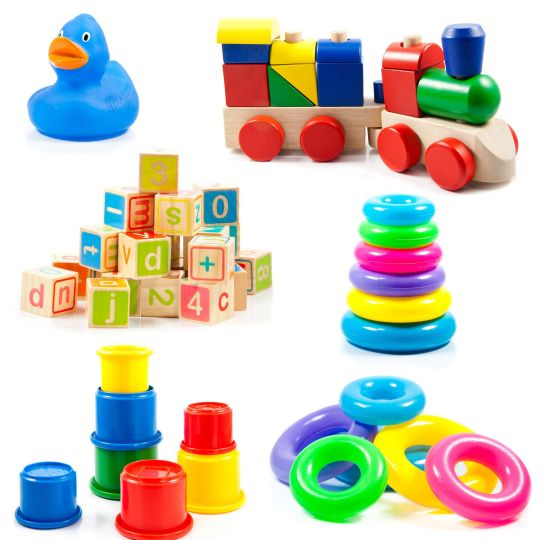 toys for preschool children